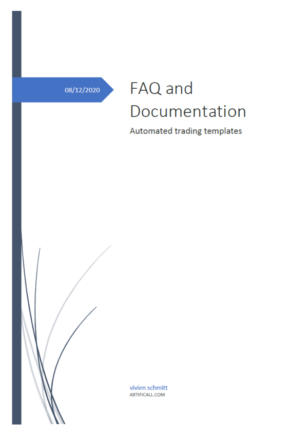 FAQ and Documentation Artificall